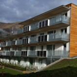 Mietwohnanlage mit Betreutem Wohnen in Serfaus eröffnet