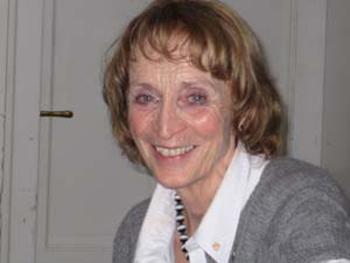 Angelika Scheiber