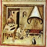 Eintauchen ins Mittelalter