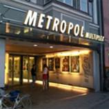 Kino-Ausflug nach Innsbruck