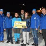 Großzügige Spende der Bergbahnen Serfaus-Fiss-Ladis