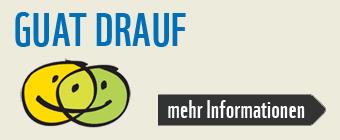 Banner Guat drauf