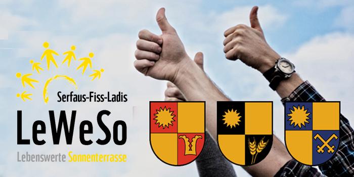 LeWeSo Serfaus-Fiss-Ladis
