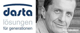 Dasta - Lösungen für Generationen (Anton Stabentheiner)