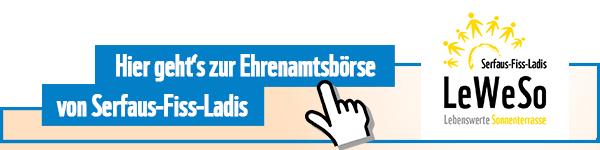 Ehrenamtsbörse Serfaus-Fiss-Ladis